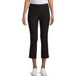 Cropped Stretch Pants found on Bargain Bro India from Lord & Taylor for $128.00