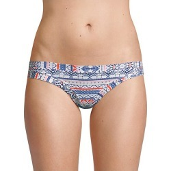 Low Rise Bikini Bottom found on MODAPINS from Saks Fifth Avenue for USD $24.00