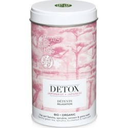 Japanese Detox - Relaxation Tea found on Bargain Bro India from Saks Fifth Avenue Canada for $19.14