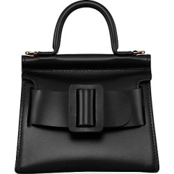 Boyy Women's Karl Surreal Leather Tote - Black found on MODAPINS from Saks Fifth Avenue for USD $495.00