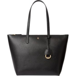 Small Top Zip Tote