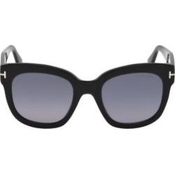 Beatrix 52MM Polarized Lens Oversize Square Sunglasses found on Bargain Bro UK from Saks Fifth Avenue UK