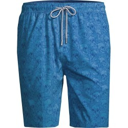 Peter Millar Men's Distressed Skulls Swim Shorts - Blue River - Size XL found on Bargain Bro from Saks Fifth Avenue for USD $74.48