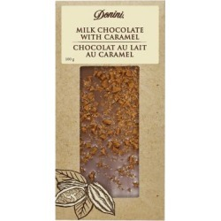 Tablettes de chocolat au lait et au caramel Gourmet found on Bargain Bro from La Baie for USD $4.55