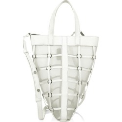 Mini Billie Twisted Cage Tote found on Bargain Bro from Saks Fifth Avenue AU for USD $397.89