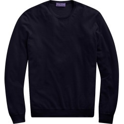 Ralph Lauren Purple Label Men's Purple Label Cashmere Sweater - Classic Navy - Size XL found on Bargain Bro India from Saks Fifth Avenue for $995.00