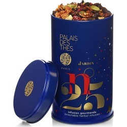 Palais des Thes Holiday Herbal Tea With Citrus, Almonds & Spices