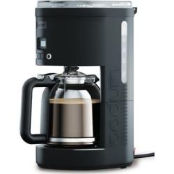 Bistro 12Cup Programmable Coffee Maker, 51oz, 1.5L, Black 11754-01CA