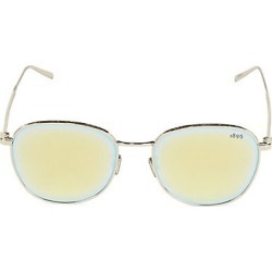 Berluti Men's 55MM Metal Round Sunglasses - Grey found on MODAPINS from Saks Fifth Avenue for USD $540.00