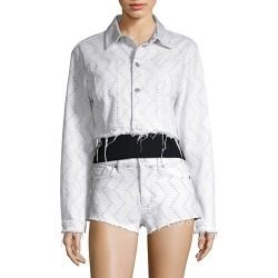 Baja East Garrison Jacket found on MODAPINS from Saks Fifth Avenue OFF 5TH for USD $123.97