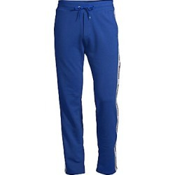 Moschino Fleece Logo Joggers - Blue - Size XL found on Bargain Bro Philippines from Saks Fifth Avenue for $137.50