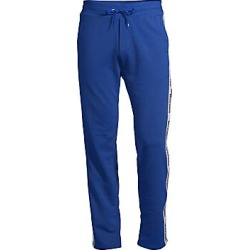 Moschino Fleece Logo Joggers - Blue - Size XL found on Bargain Bro India from Saks Fifth Avenue for $137.50