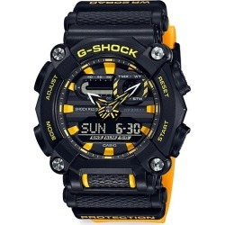 Men's G-Shock Resin Analog-Digital Watch found on MODAPINS from Saks Fifth Avenue UK for USD $288.71