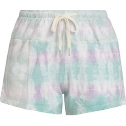 Tie-Dye Shorts found on MODAPINS from Saks Fifth Avenue UK for USD $188.34