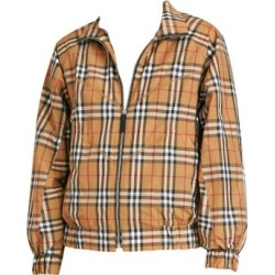 Corfe Classic Check Tracksuit Jacket found on Bargain Bro Philippines from Saks Fifth Avenue AU for $837.50