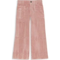 Little Girl's & Girl's Patch Corduroy Pants found on Bargain Bro UK from Saks Fifth Avenue UK
