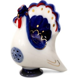 Imperial Porcelain Porcelain Turkey Salt Shaker found on Bargain Bro India from Saks Fifth Avenue for $19.00