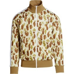 Palm Angels Men's Desert Camo Classic Track Jacket - Beige White - Size XXL found on MODAPINS from Saks Fifth Avenue for USD $336.00