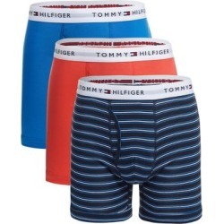 3-Pack Classics Cotton Boxer Briefs found on Bargain Bro India from The Bay for $33.60