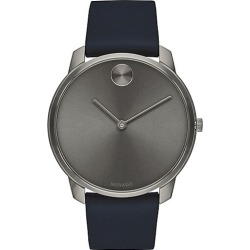 BOLD Stainless Steel & Leather-Strap Watch found on MODAPINS from Saks Fifth Avenue Canada for USD $517.92