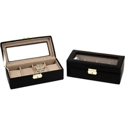 Textured Watch Case found on Bargain Bro Philippines from Saks Fifth Avenue OFF 5TH for $74.99
