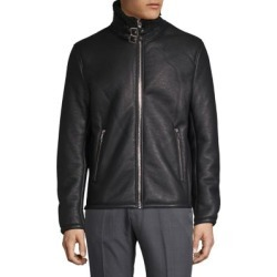 Faux Shearling Jacket found on Bargain Bro from The Bay for USD $59.27