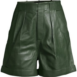 Boyd Leather Shorts found on Bargain Bro India from Saks Fifth Avenue Canada for $165.13