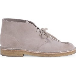 Palm Angels Men's Clarks x Palm Angels Suede Desert Boots - Sand - Size 6 found on MODAPINS from Saks Fifth Avenue for USD $318.50