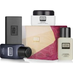 Jet Set & Glow 4-Piece Travel Set
