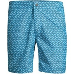 Calder Geometric Swim Trunks found on MODAPINS from Saks Fifth Avenue UK for USD $238.35