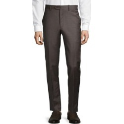 Mason Collection Flat-Front Pants found on MODAPINS from Lord & Taylor for USD $87.50