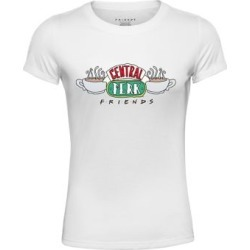 T-shirt en jersey de coton à imprimé