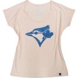 T-shirt Blush pour femme des Blue Jays de Toronto