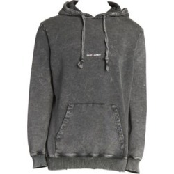 Saint Laurent Logo Hoodie found on MODAPINS from Saks Fifth Avenue for $850.00