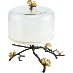 Butterfly Ginkgo Cake Stand found on Bargain Bro UK from Saks Fifth Avenue UK