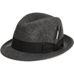 Tino Classic Wool Fedora found on Bargain Bro India from The Bay for $130.00