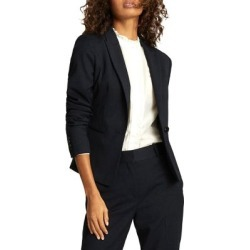 Hayes Slim-Fit Wool-Blend Blazer found on GamingScroll.com from The Bay for $475.00