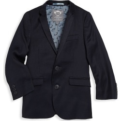 Appaman Little Boy's & Boy's Mod Suit - Navy - Size 16