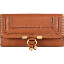 Marcie Leather Continental Wallet found on Bargain Bro UK from Saks Fifth Avenue UK