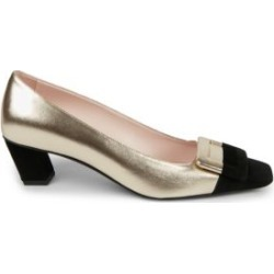 Belle Vivier Pumps found on Bargain Bro India from Saks Fifth Avenue Canada for $534.74