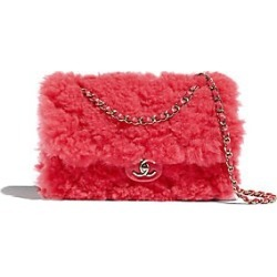 Chanel FLAP BAG - Rouge Vif found on Bargain Bro Philippines from Saks Fifth Avenue for $4900.00