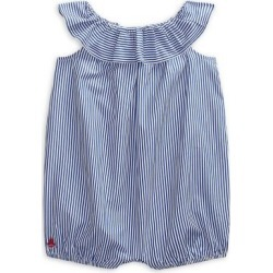 Baby's Ruffle Striped Shortalls found on Bargain Bro India from The Bay for $55.00
