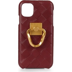 Leather iPhone 11 Case found on Bargain Bro from Saks Fifth Avenue AU for USD $466.21