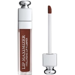 Dior Lip Maximizer Hyaluronic Lip Plumper - Brown found on MODAPINS from Saks Fifth Avenue for USD $35.00