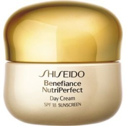 Benefiance NutriPerfect Day Cream SPF 18 found on Makeup Collection from Saks Fifth Avenue UK for GBP 82.98