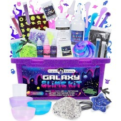 Original Stationery Galaxy Slime Kit found on Bargain Bro from Saks Fifth Avenue for USD $22.80