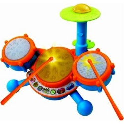 Kidibeats Drum Set found on Bargain Bro Philippines from The Bay for $40.00