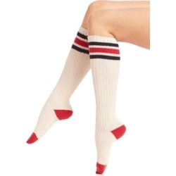 Zoe Sport Knee-High Socks found on MODAPINS from Saks Fifth Avenue for USD $21.00