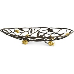 Pomegranate Bread Basket found on Bargain Bro Philippines from Saks Fifth Avenue Canada for $369.24