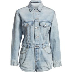 Denim Romper found on Bargain Bro Philippines from Saks Fifth Avenue AU for $630.77